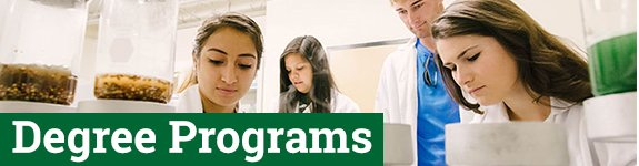 Degree Programs At ENMU
