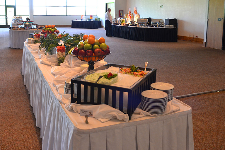 Catering Services by Sodexo