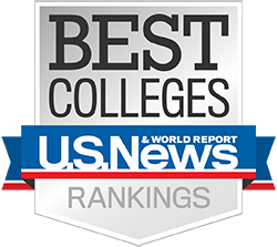 #10 in Nation for Lowest Out-of-State Tuition and Fees 2018-19