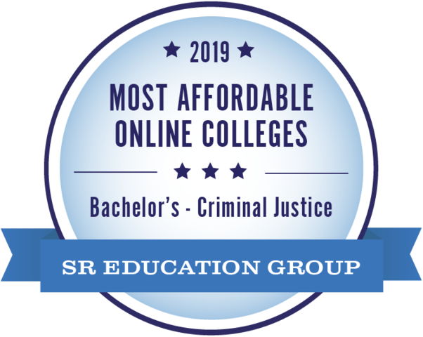 OnlineU.org ranks ENMU #5 of Most Affordable Online Criminal Justice Degrees 2019