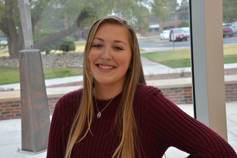 Heather Murray