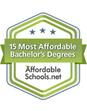 15 most affordable bachelors