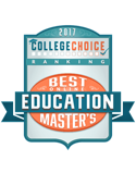 Best online masters degre in elementary education