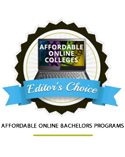affordable online colleges editors choice
