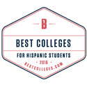 best colleges for hispanic students