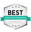 best education programs