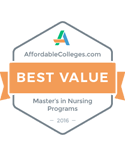 best value masters in nursing programs 2016