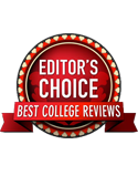 editors choice best college reviews
