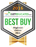 get educated best buy regional online MBA