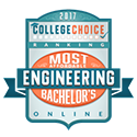 most affordable online bachelors in engineering