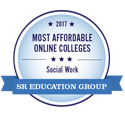 most affordable online colleges social work