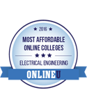 Most Affordable Colleges for Electrical Engineering