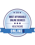 Most Affordable Online College for Healthcare