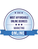 most affordable online marketing 2016
