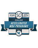 32 best value accelerated online mba program 2017
