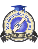 top education degrees special education