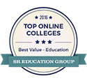 top online colleges best value education