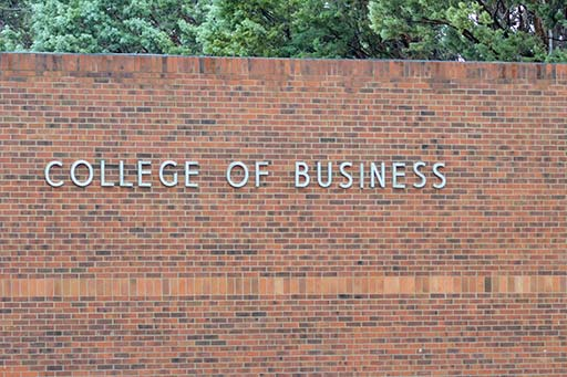 Business Graduate Degree Programs
