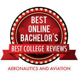 best online bachelor's in aeronautics and aviation