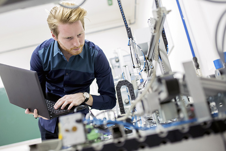 BAAS Concentration in Electronics Engineering Technology