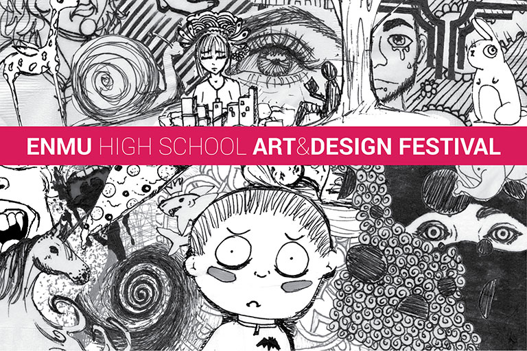High School Art and Design Festival