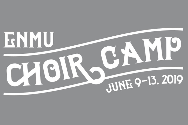 ENMU Choir Camps