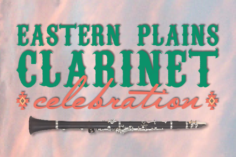 Eastern Plains Clarinet Celebration