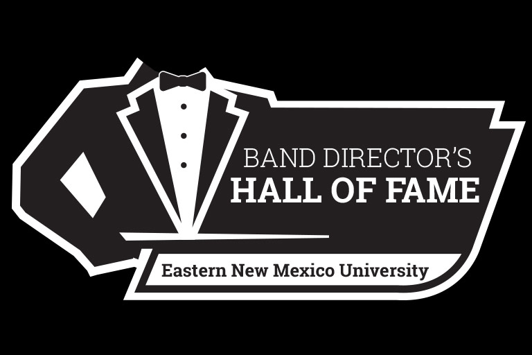 ENMU Band Director's Hall of Fame