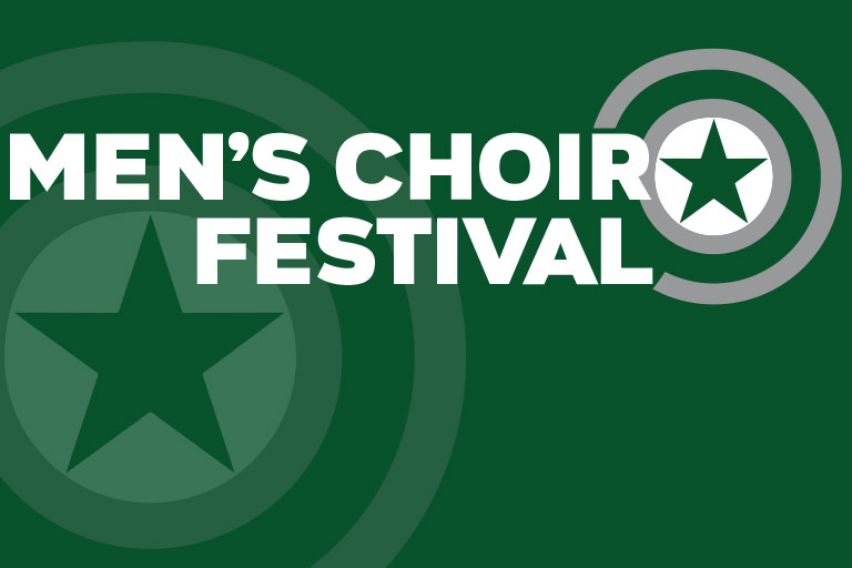 Men's Choir Festival
