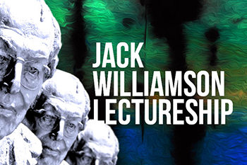 jack williamson lectureship