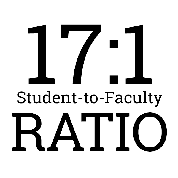 17 to 1 Ratio