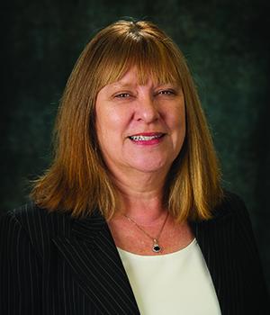 Deborah Corbin