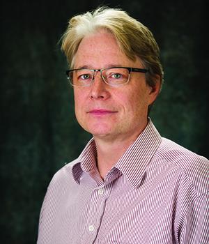 James Finley