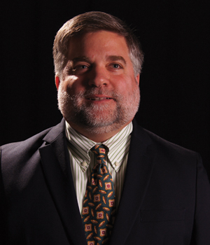 John Luhman