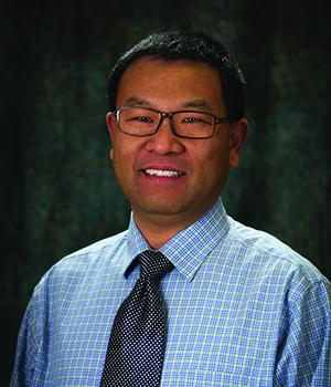 Juchao Yan