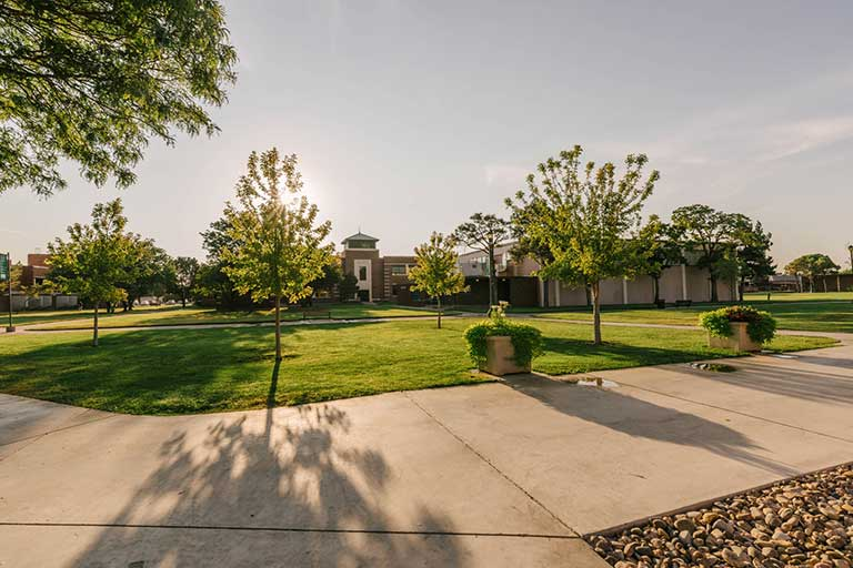 Enmu Receives Numerous State Regional And National Recognition