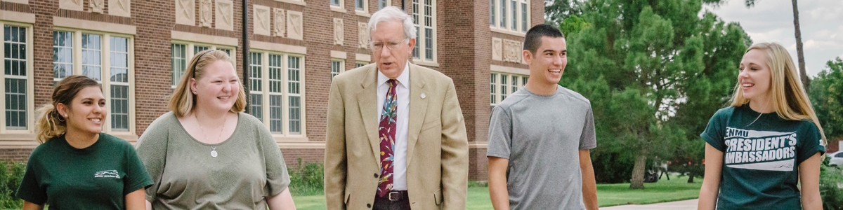 Communicative Disorders Master's