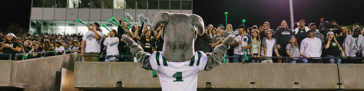 Get to Know ENMU